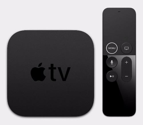 The Apple TV Siri remote is as bad as it is innovative