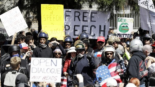How the American right co-opted the idea of free speech