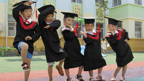 This is the skill that determines your child's future employability