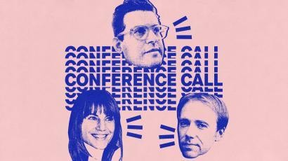 Watch: Our conference call from Cannes Lions