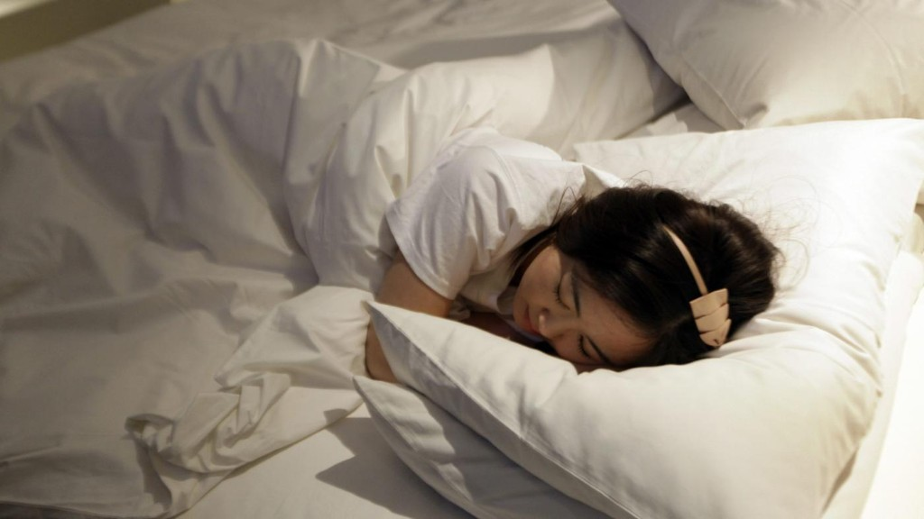 Why eight hours a night isn't enough, according to a leading sleep scientist