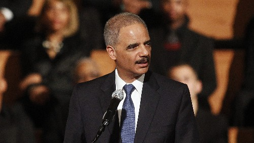 Airbnb has hired former US attorney general Eric Holder to help weed out racist hosts