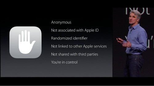 Why Apple is suddenly so obsessed with your privacy