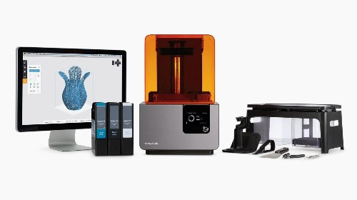 Formlabs raises $15 million to bring 3D printers to small businesses