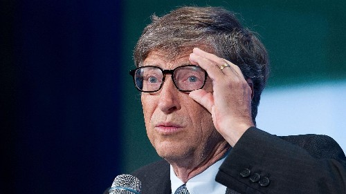 All the books Bill Gates has recommended over the last eight years