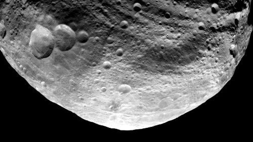 NASA nixes hunt for deadly asteroids