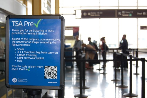 Everything you need to know about PreCheck and Global Entry