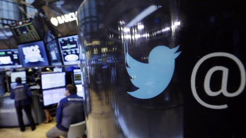 Twitter's problem is its investors—not its business strategy
