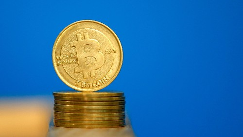A startup is trying to solve bitcoin's child pornography problem