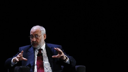 Economic models are broken, and economists like Joseph Stiglitz and researchers at the Bank of England have wildly different ideas about how to fix them