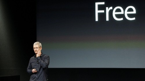 Apple is finally allowing lapsed iPhone users to receive their texts