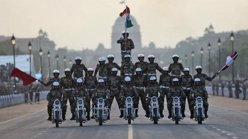 The Indian Army has rolled out an incredible ad campaign to find more officers