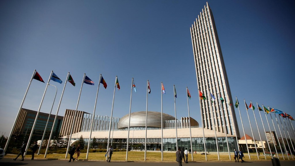 Africa needs better economic integration, now more than ever