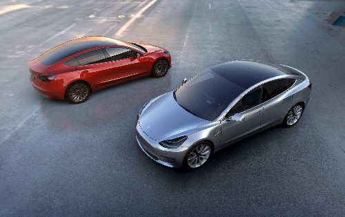 Tesla has 780 million miles of driving data, and adds another million every 10 hours