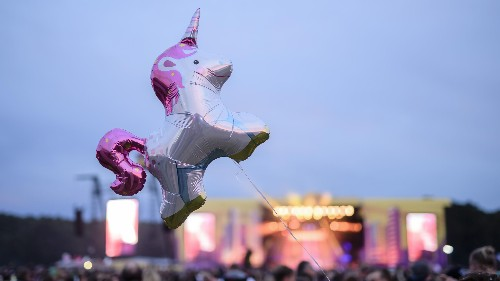 China's Hurun list says China has more unicorns than US