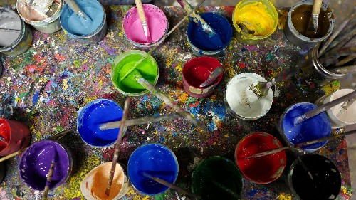 Most people are secretly threatened by creativity