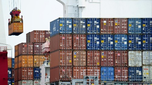 Steep drop in exports signals China's GDP growth is even worse than first thought