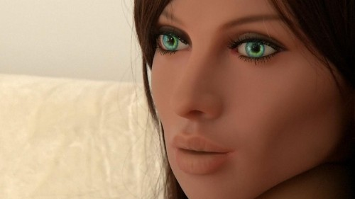 "An engineer has designed a sex doll with ""physiological intelligence"" that will respond to a user's physical cues."