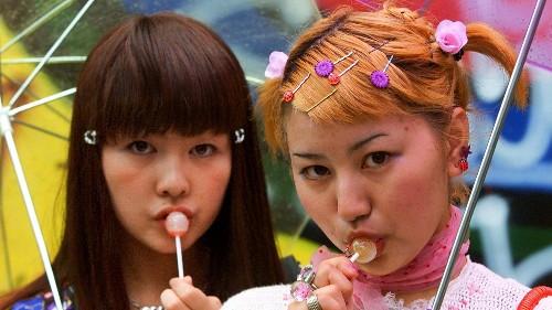 Japan's wild, creative Harajuku street style is dead. Long live Uniqlo