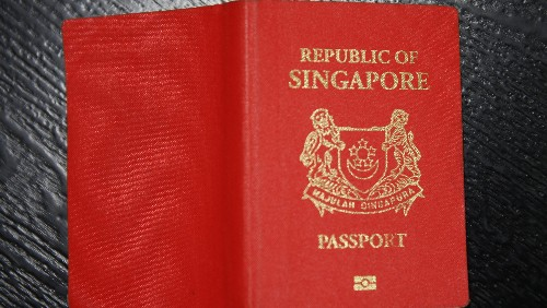 The world's most powerful passports belong to two Asian countries