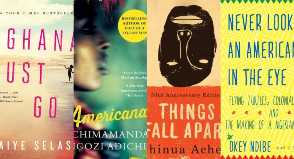 Modern African literature is taking a journey through the diaspora back to the continent