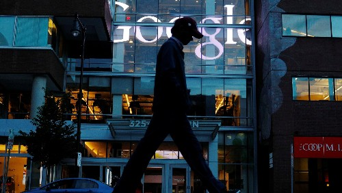 Google's true origin partly lies in CIA and NSA research grants for mass surveillance
