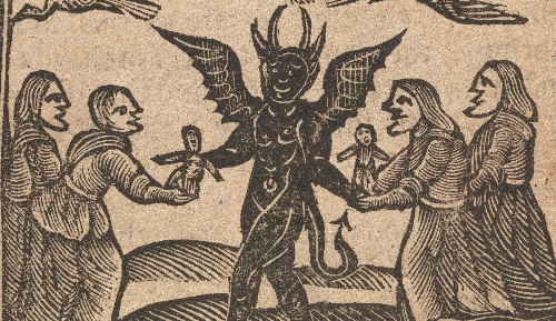 Germany was once the witch-burning capital of the world. Here's why