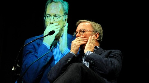 The stealthy, Eric Schmidt-backed startup that's working to put Hillary Clinton in the White House