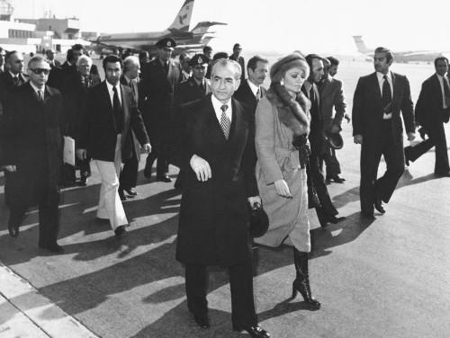 Photos: 40 years since the Iranian Revolution