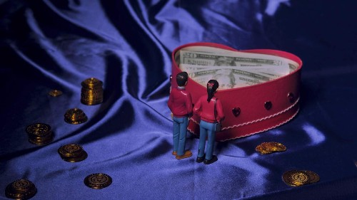 How to talk to your spouse about money (without fighting)