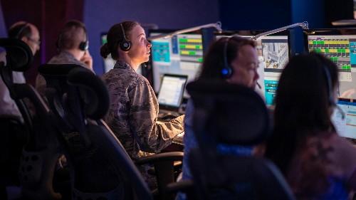Pentagon taps Microsoft and Ball to pilot new military satellites