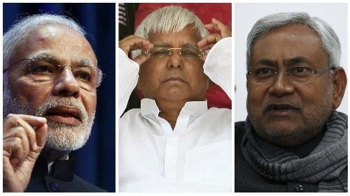 A complete guide to the Bihar elections