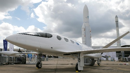 Electric planes and biofuels are not as far off as you think