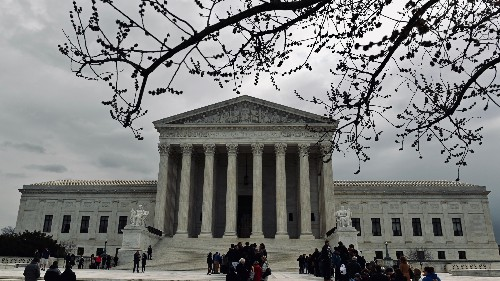 The latest US Supreme Court rulings are blowing up pundits' predictions