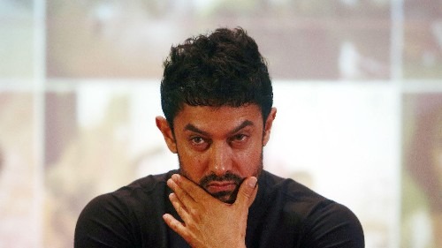 Why is Aamir Khan offended by the AIB roast when he has done worse in 3 Idiots