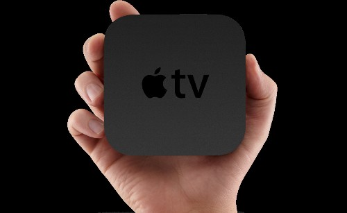 Stay away from the cheaper Apple TV