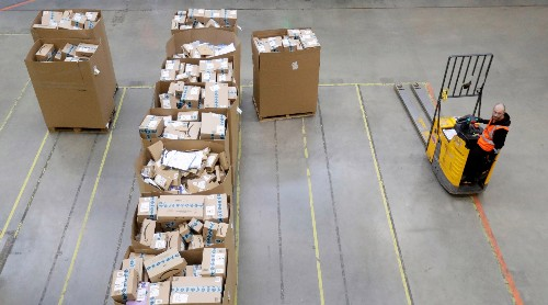 Amazon sellers panic after the company reportedly canceled orders