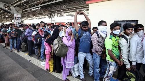 India's coronavirus response needs to address the question of social inequity