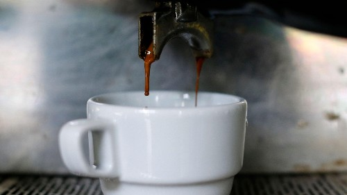 The US Army's new algorithm tells you how much caffeine will hit your body's peak performance