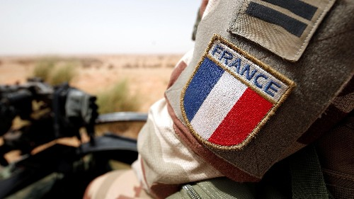 Rescue operation in Africa shows value of US-France alliance