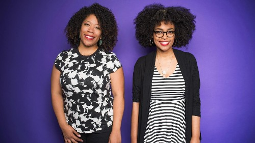 Women-led podcasts take a risk others won't: admitting they don't know everything