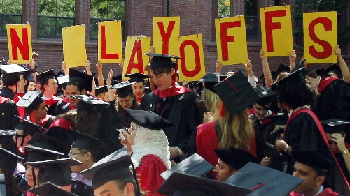 The fix for being unhappy with your college degree might be another degree
