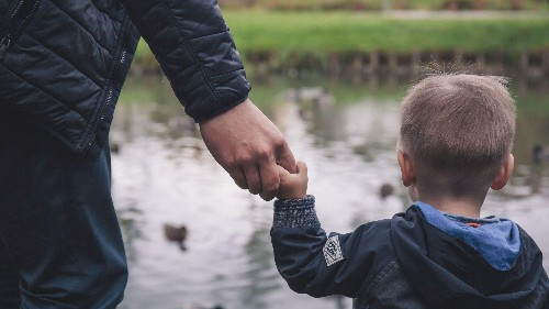 Many American men are disappointed with fatherhood. It doesn't have to be this way.