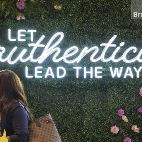 Authenticity is the biggest challenge of the influencer world