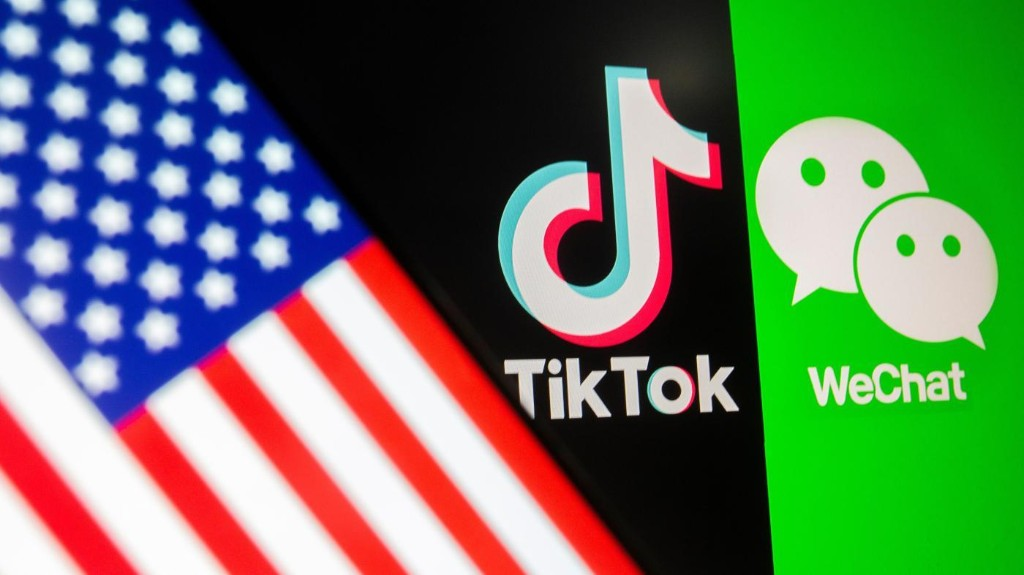 Trump banned Tiktok and WeChat—what now?