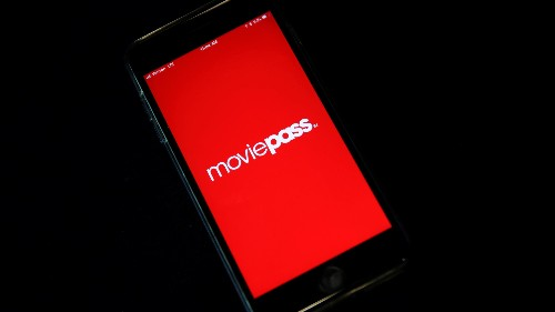 MoviePass is shutting down