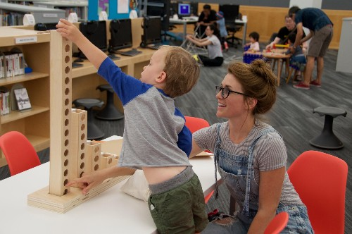 An MIT Media Lab startup Learning Beautiful is creating Montessori-inspired toys to teach children how to code