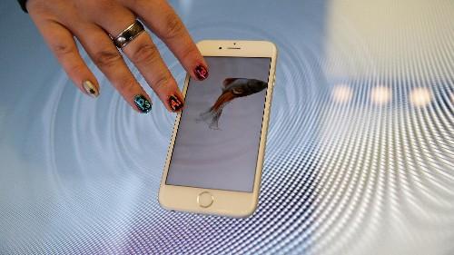 Rumor has it Apple's next iPhone may be waterproof
