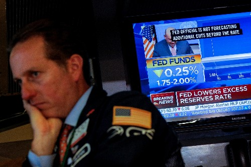 How the financial crisis changed markets