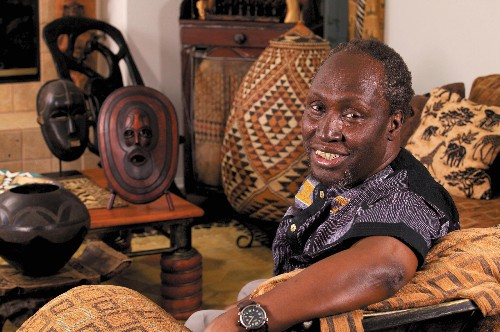 The Kenyan author who's done more for literature than Bob Dylan, and should have won the Nobel